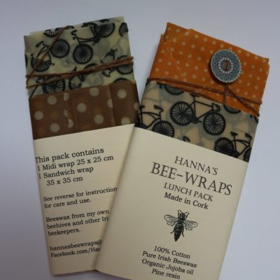 Bee Wraps Ireland