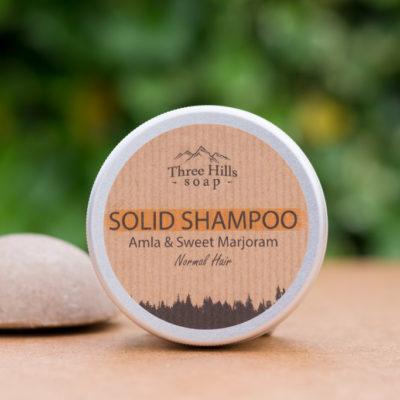 Shampoo Bar Ireland