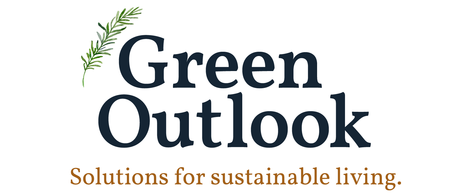 Green Outlook – Sustainable, Natural, Eco Friendly, Irish & Plastic Free