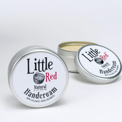 Hand Cream Ireland Little Red