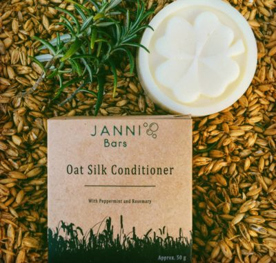 Conditioner Bar Janni Bars