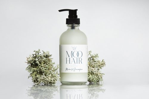 Miracle Shampoo Moo Hair