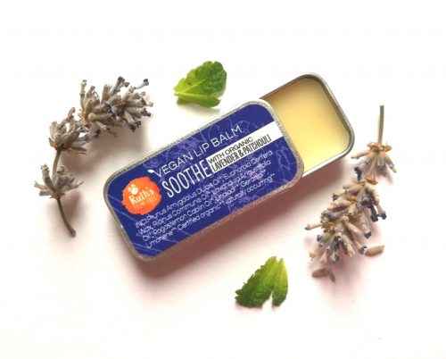 Ruth's Palm Free Vegan Lip Balm Soothe